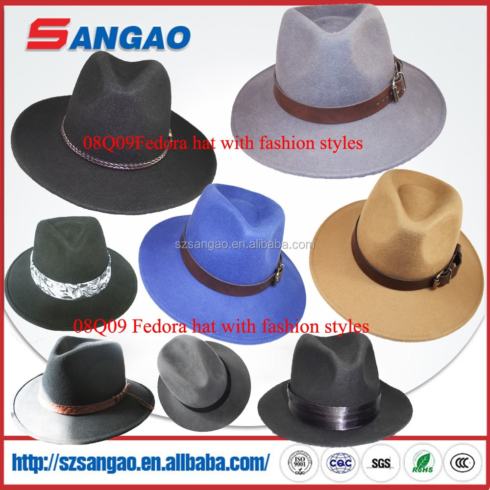 dcea8a698fd Fedora Hat Boy Baby