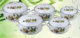 painted decal wholesale enamelware