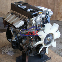 Japanese USED ORIGINAL ENGINE 4D33 4D34 4D35