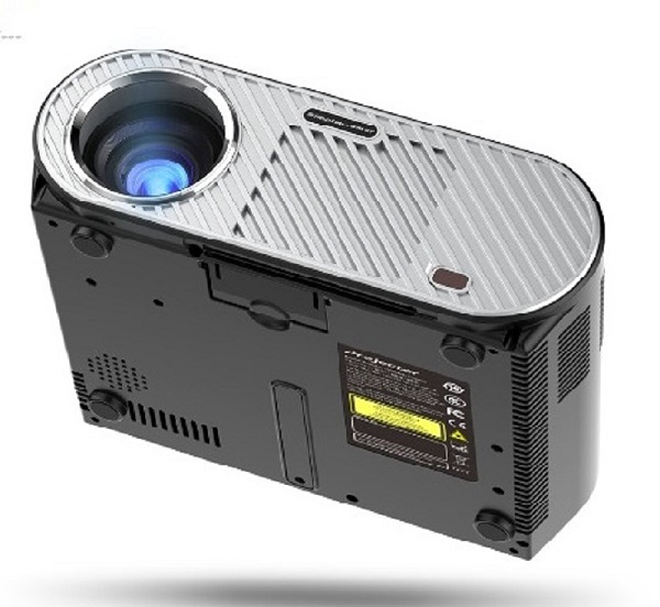 3200 Lumens Gp90 Full HD LED <strong>Projector</strong> 1280*800 profile <strong>projector</strong>