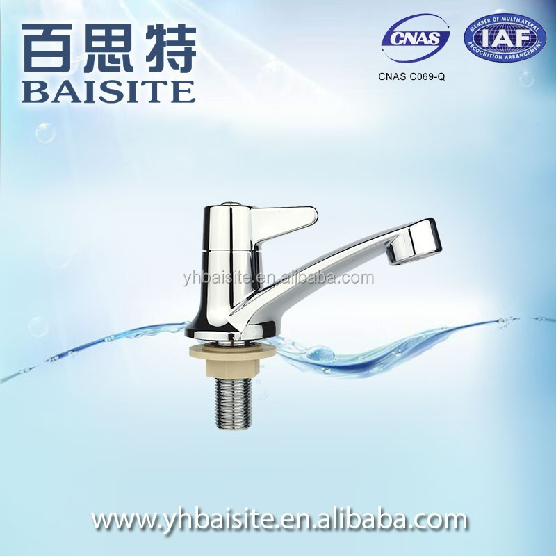 Hot Sale Cheap Bathroom Taps Plastic Abs Wash Basin Water Tap Faucet ...