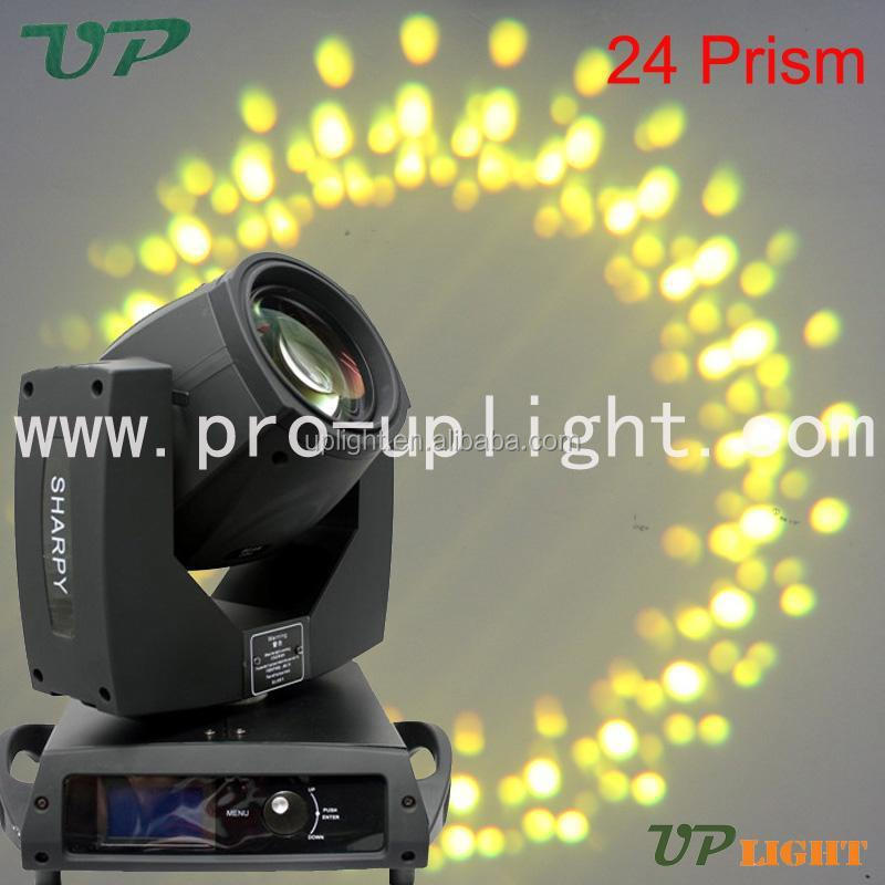 Dj lights 5r 8x10w white led moving head beam led spider light