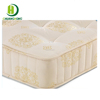 Polyurethane ordinary foam mattress and neck pillow for bedroom furniture