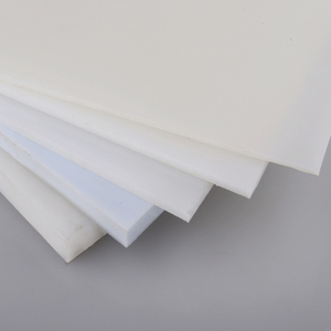 2mm 3mm 5mm 6mm PP engineering plastic sheet