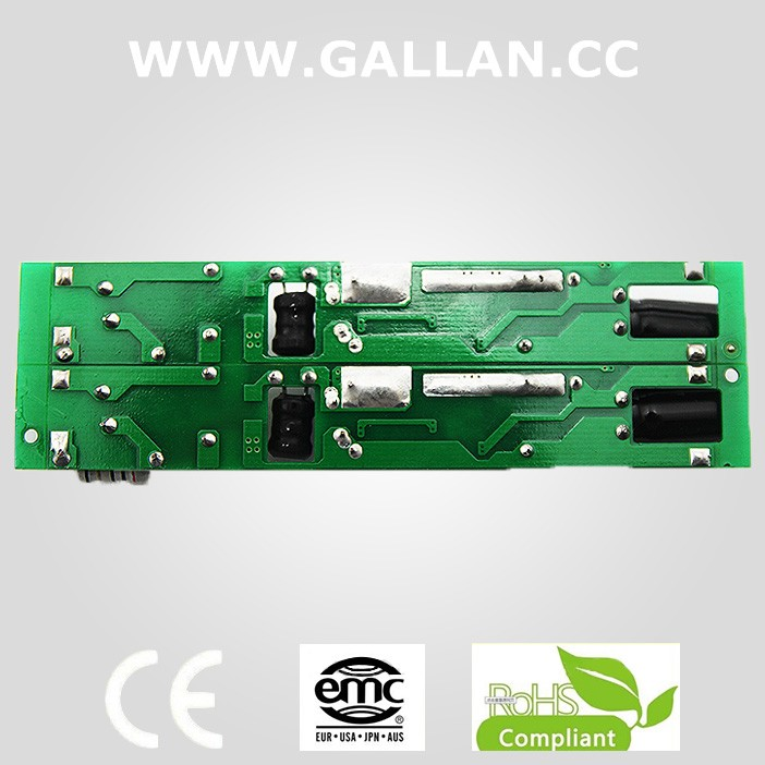 Durable screen variable China fm led driver