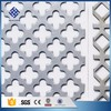 cold rolled coil perforated metal mesh factory