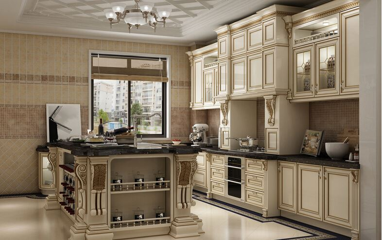 Kitchen Unfinished Kitchen Cabinets Wholesale With Small For Kitchen