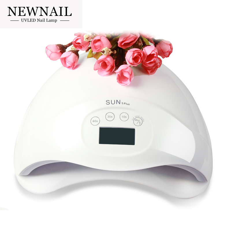 2017 Newest Sun one 9S 9C Mini 24w Led nail gel polish lamp for nails