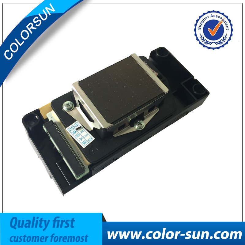 Original F160010 printhead for Epson 4800 7800 9800