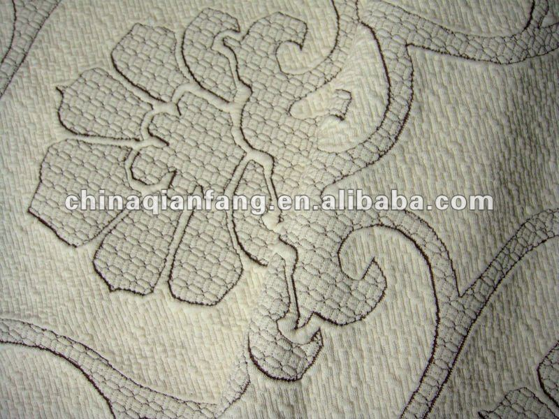 Bamboo mattress fabric SB-45-43HM