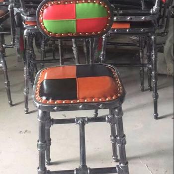 Enjoyable Rustic Industrial Loft Style Bar Stool High Chair Buy Metal Bar Stool High Chair Industrial Chairs And Stools Standing Stool Chairs Product On Inzonedesignstudio Interior Chair Design Inzonedesignstudiocom