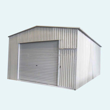prefabricated garage/mobile warehouse