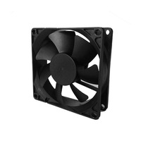 "1"" 2"" 3"" 4"" 5"" 6"" 5v 12v 24v 48v dc cooling fan with fans size 20mm to 254mm"