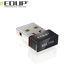 EDUP EP-N8508 150Mbps Realtek8188CUS USB Wireless WiFi Adapter