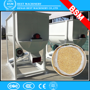 2016 New design small feed mixer grinder poultry feed grinder and  mixer/poultry feed mixer grinder machine