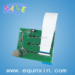 Chip decoder for Epson P800 cartridge decoder P800 chip decoder T8501-9  cartridge chip decoder new!