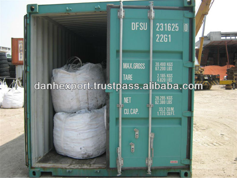 Ferro silicon exporting from Viet Nam