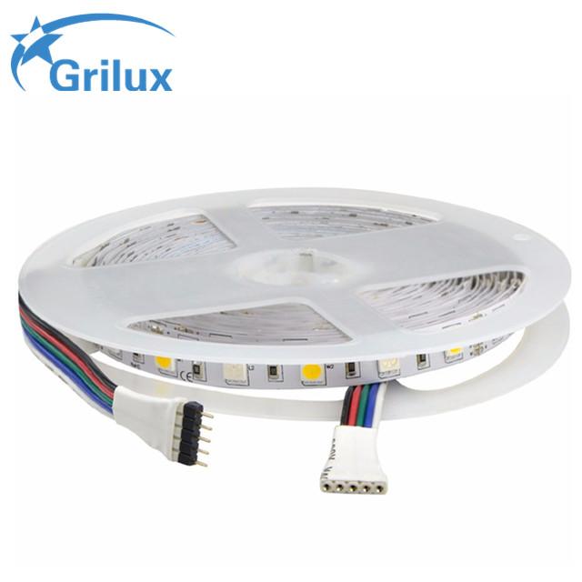 Multi-function LED W+RGB rgb lights 12v rgb+w led strip OEM price