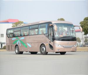Big sale Ankai 11m Luxury Coach Bus with low price