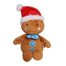 Gingerbread Man Soft Toy Gingerbread Man Soft Toy Suppliers And