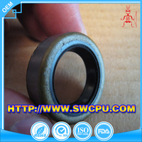Spring Loaded Metric Rotary Shaft TC oil seal