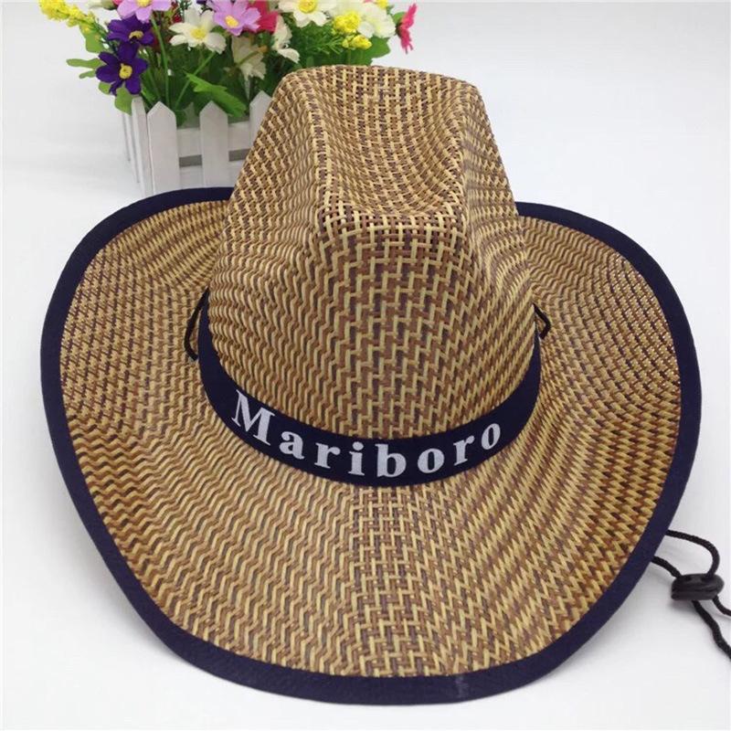1e5ab2fb Vaquero occidental las mujeres y los hombres verano sol sombrero al aire  libre nacionales de turismo