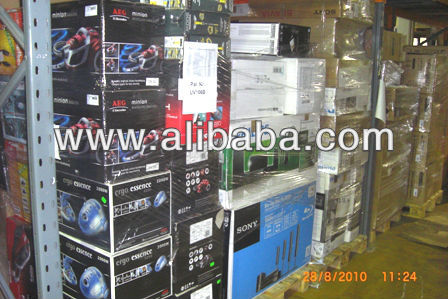 Stocklot Items From European Brands (entertaintment Electronics) - Buy  Stocklot Items Product on Alibaba com