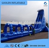 inflatable double lane slip slide,slide inflatable,inflatable water slide clearance