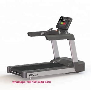 Health Club Gym Running Commercial AC Treadmill Caminadora Fitness Cardio Machine rehabilitation treadmill 8400