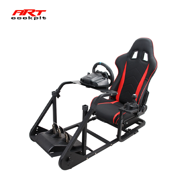 d3c7ec255fd Logitech G25/g27/g29 Game Seat Racing Car Simulator Cockpit - Buy ...