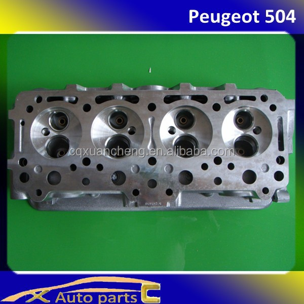 New Peugeot 504 Parts Cylinder Head With Oem No 0200 C4 0202 56