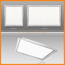 Warm/Cold White Ac85-265V Ultra Thin Led Panel Downlight 3W/4W/6W/9W/12W/15W/18W Round/Square Ceiling Recessed 600 600 Led Panel