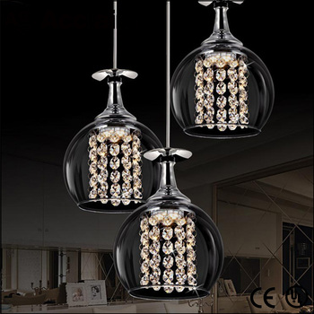 Wonderbaar Hoge Helderheid Plafondlamp Kristallen Kroonluchter Onderdelen CG-72