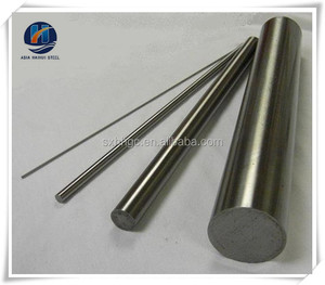 Wholesales AISI and ASTM standard 6mm 25mm 44mm 304l stainless steel round bar in stock