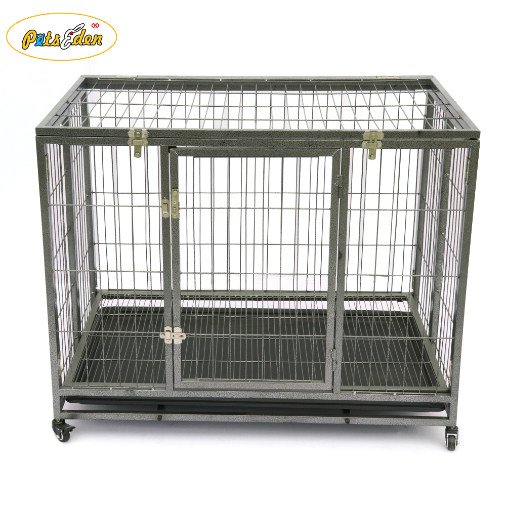 Heavy Duty Wire Dog Crate, Heavy Duty Wire Dog Crate Suppliers and ...