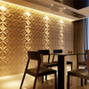 china pvc 3d wallpaper/Wall Coating 3d home decor european style