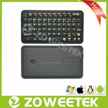 Mini USB Wireless Keyboard with Air Mouse for Smart TV