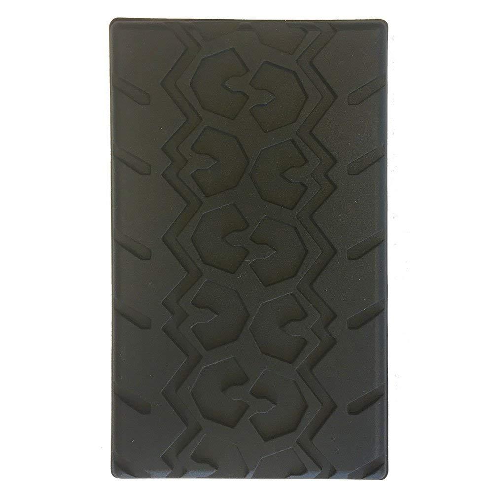 f844e38fbe73 Get Quotations · Grayne NEW Tire Tread Snowboard Stomp Pad 3M Adhesive