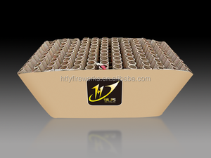130 Shots Cakes Fireworks&Firecrackers from Liuyang for Wholesale