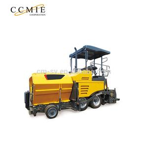 Widely used asphalt pavers RP453L price mini 4m asphalt paver for sale