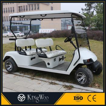 Light-weight Electric 4 Wheel 4 Penger Golf Cart - Buy 4 ... on trailer specs, golf pull carts, golf push carts, food specs, golf warehouse carts, 2009 club car precedent specs,