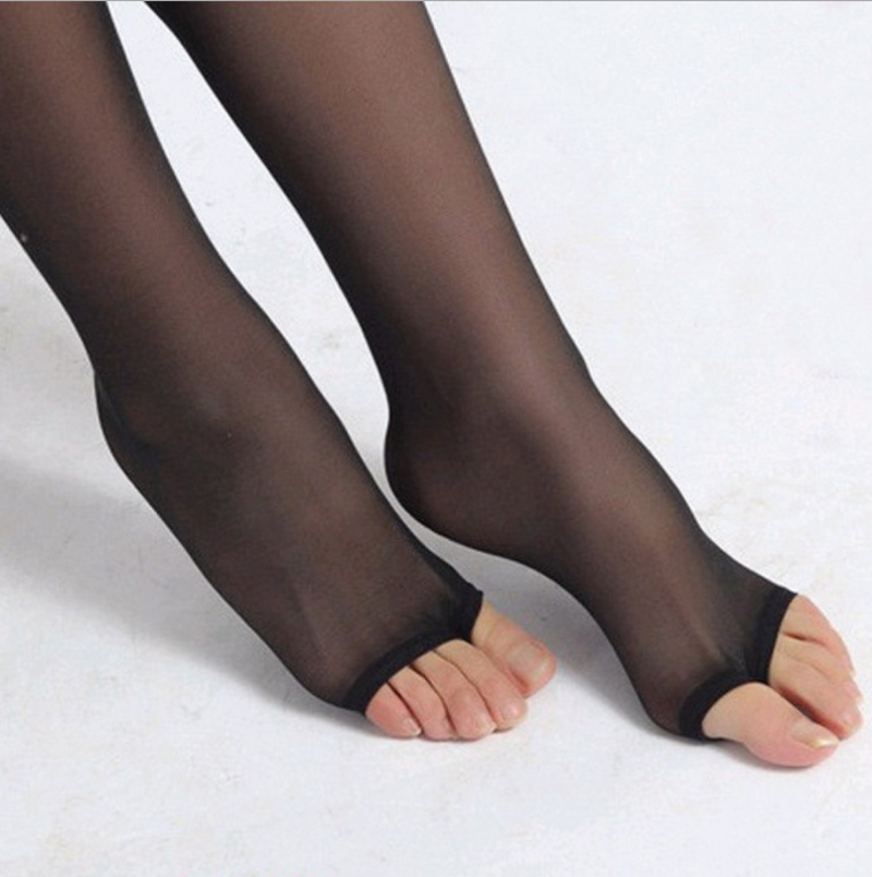 58e3101905a 2016 New Design Nylon Reinforced Heel And Toe Pantyhose Women - Buy ...