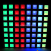 RGB 8x8 Square Pixel LED Dot Matrix Module Display 32*32*8mm