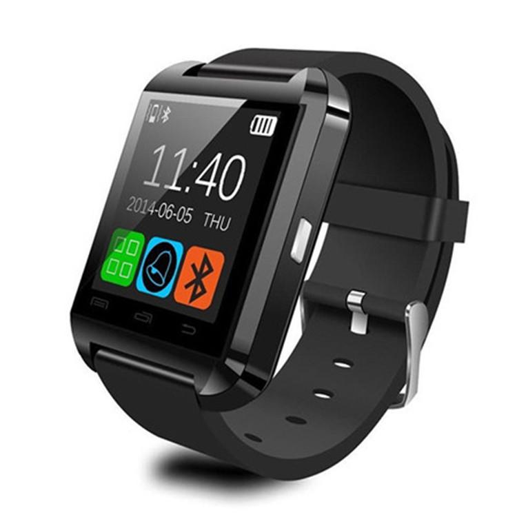 Wholesale Smart Watch U8 Smartwatch for Mobile Phone фото