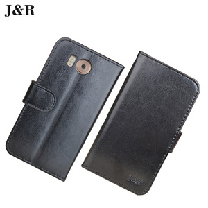 Flip Retro PU Leather Case For Samsung Galaxy Y Duos S6102 Cover Business style Original J&R Brand phone cases 9 colors