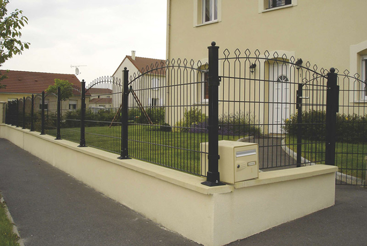 Best Price Pvc Coated Double Wire Fence /Twin Wire 868 Mesh Fence