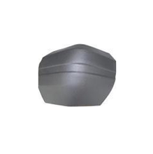 55022102 Rear Right Bumper Cap đối với 1987-1990 <span class=keywords><strong>Jeep</strong></span> <span class=keywords><strong>Cherokee</strong></span> <span class=keywords><strong>XJ</strong></span>