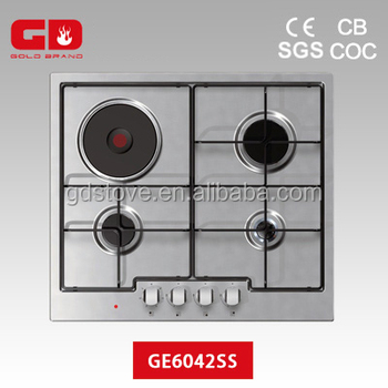 Good Quality Stainless Steel Panel Electric Kitchen Appliance 4 Cook Zone Gas Electric Stove Buy Electric Kitchen Appliance Electric Kitchen Appliance Electric Kitchen Appliance Product On Alibaba Com