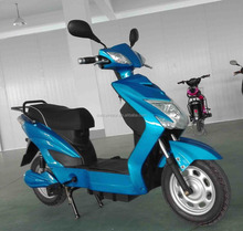 china 350w 48V 20AH 12AH electric moped with pedals