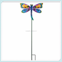 Dragonfly Garden Stake, Dragonfly Garden Stake Suppliers And Manufacturers  At Alibaba.com